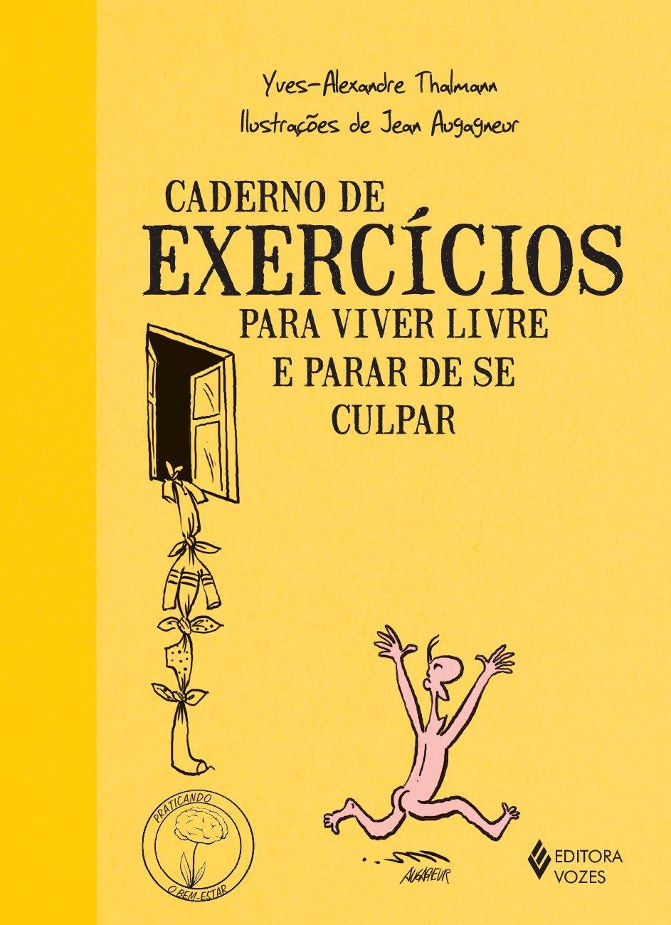 Foto 1 - Caderno de exercícios para viver livre e parar de -