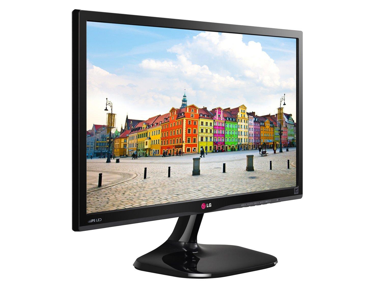 Foto 4 - Monitor LG LED 23 Full HD - Widescreen 23MP55HQ