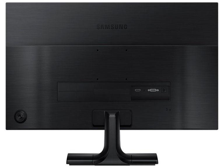Foto 2 - Monitor Samsung LED 21,5 Full HD Widescreen - S22E310