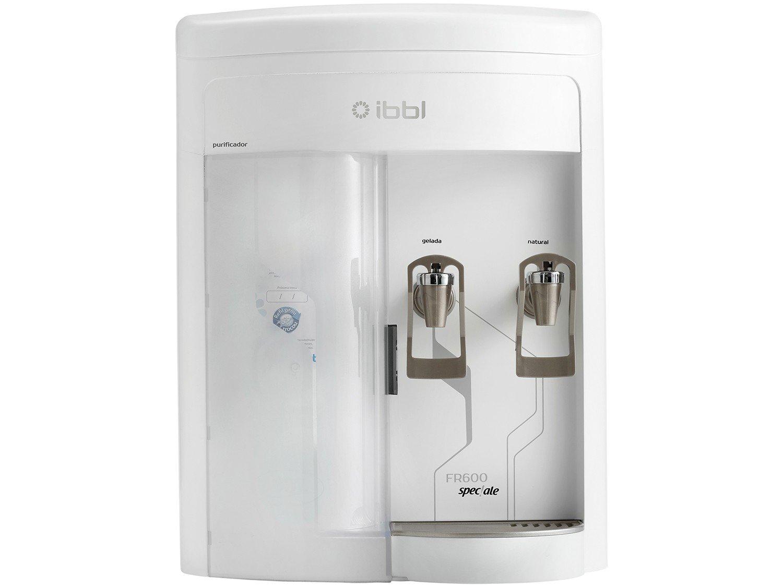 Purificador de Água IBBL FR600 Speciale - Branco - 110V