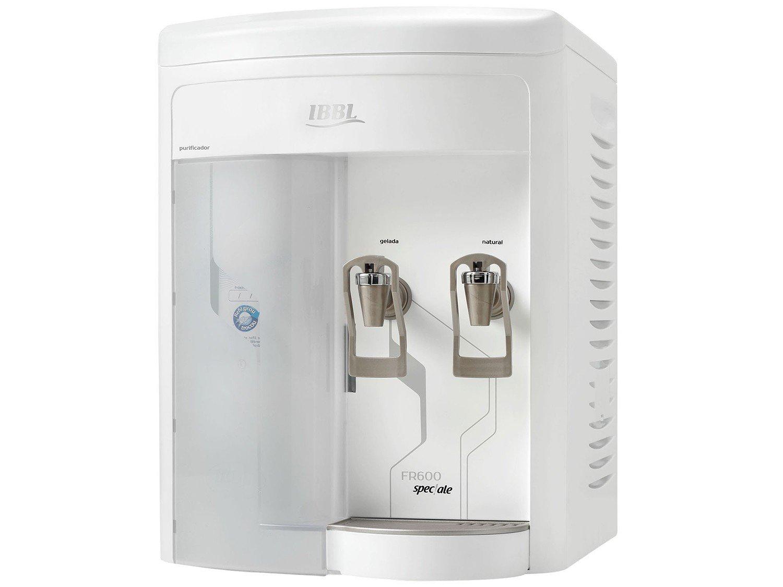 Purificador de Água IBBL FR600 Speciale - Branco - 110V - 4