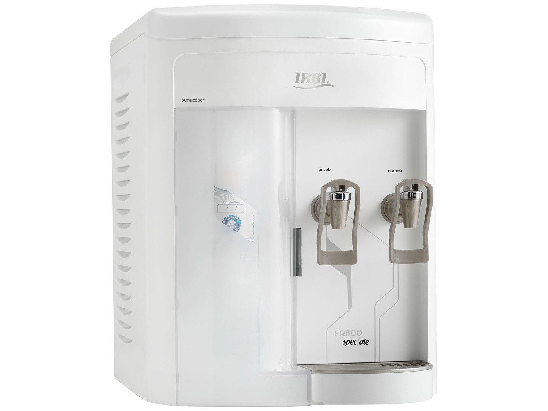 Purificador de Água IBBL FR600 Speciale - Branco - 110V - 8