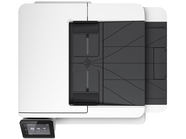 Foto 7 - Multifuncional HP M426fdw Monocromática Laser - Wi-fi