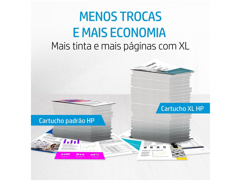 Foto 3 - Cartucho de Tinta HP Colorido 664 Original P/ - HP 2136 2676 3776 5076 5276