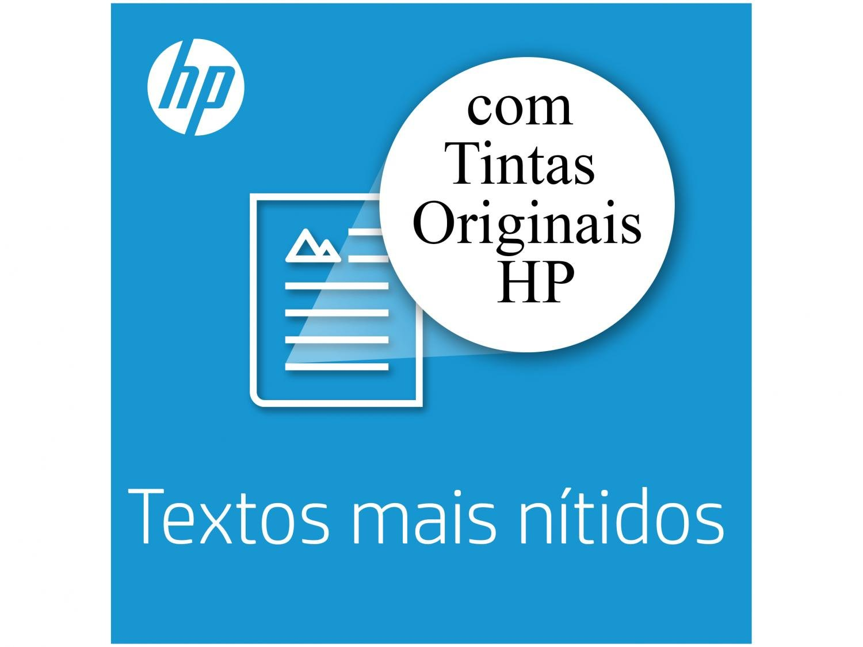 Cartucho de Tinta HP Colorido 664 - Original - 3