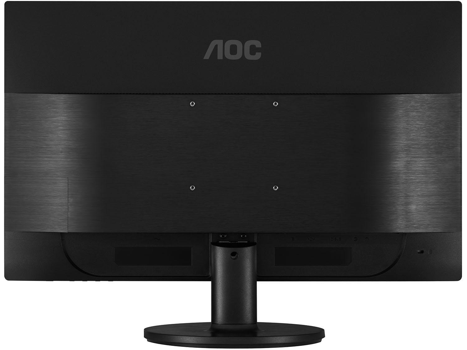 Foto 4 - Monitor Gamer Full HD AOC LED Widescreen 24 - Sniper G2460VQ6
