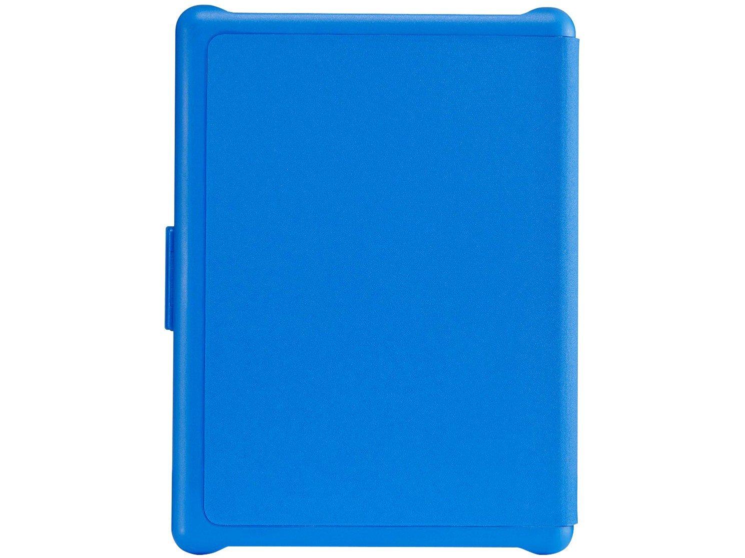 Foto 4 - Capa para Kindle 8ª Geração Azul AO0517 - Amazon