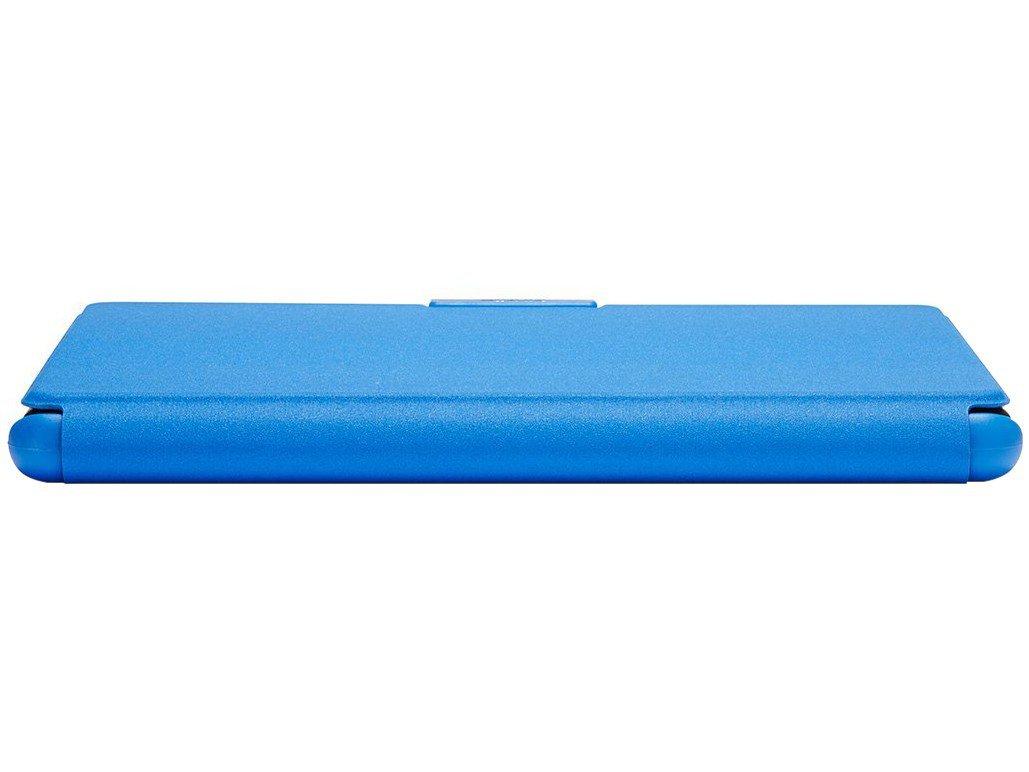 Foto 5 - Capa para Kindle 8ª Geração Azul AO0517 - Amazon