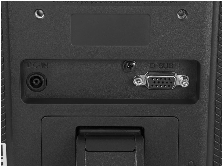 Foto 11 - Monitor para PC LG 20M37AA 19,5 LED - Widescreen HD