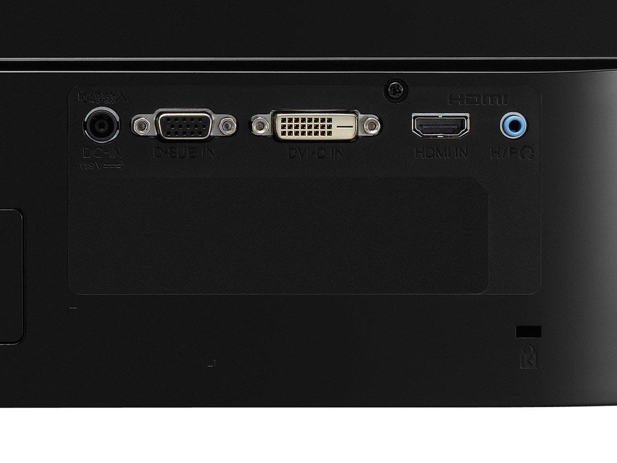 Foto 8 - Monitor LG 21,5 Full HD - Widescreen 22MP58VQ