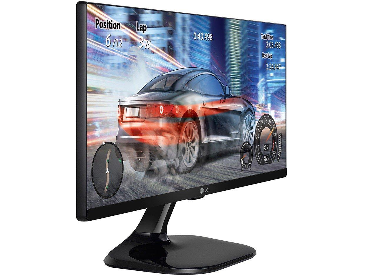 Foto 1 - Monitor para PC Full HD LG LED UltraWide IPS 25 - 25UM58