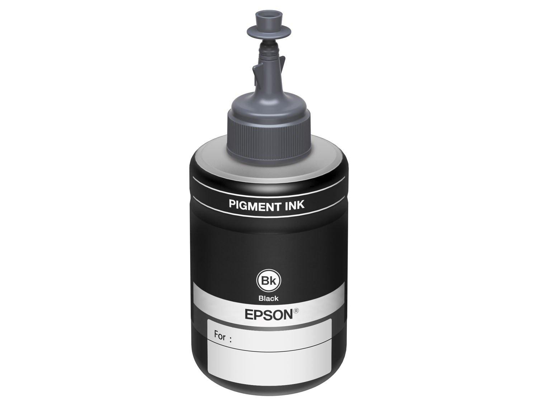 Foto 11 - Impressora Multifuncional Epson EcoTank M205 - Tanque de Tinta Wi-Fi Monocromática USB