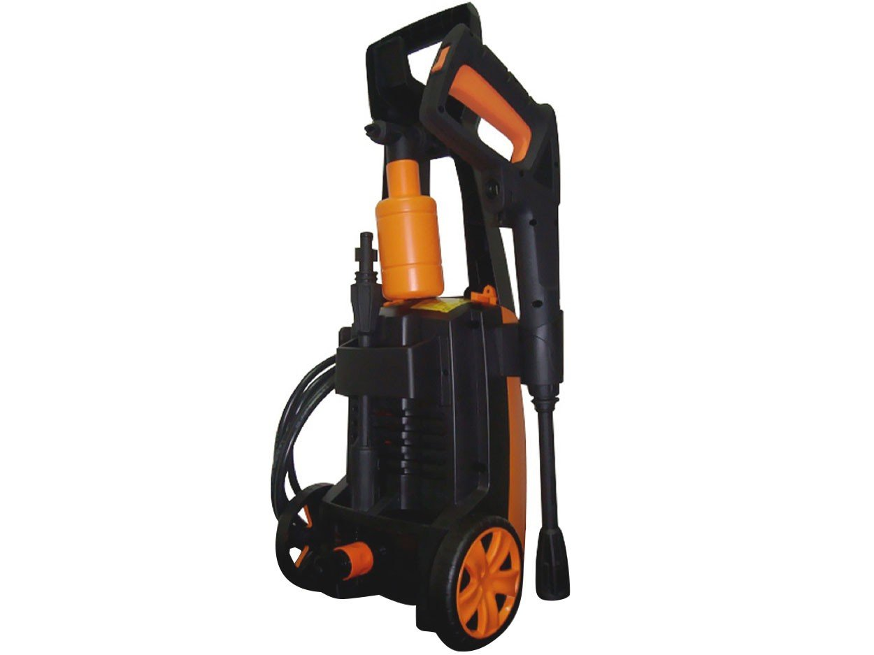 Foto 2 - Lavadora de Alta Pressão Intech Machine Acqua 1400 - 1450 Libras Mangueira 3m Desligamento Automático