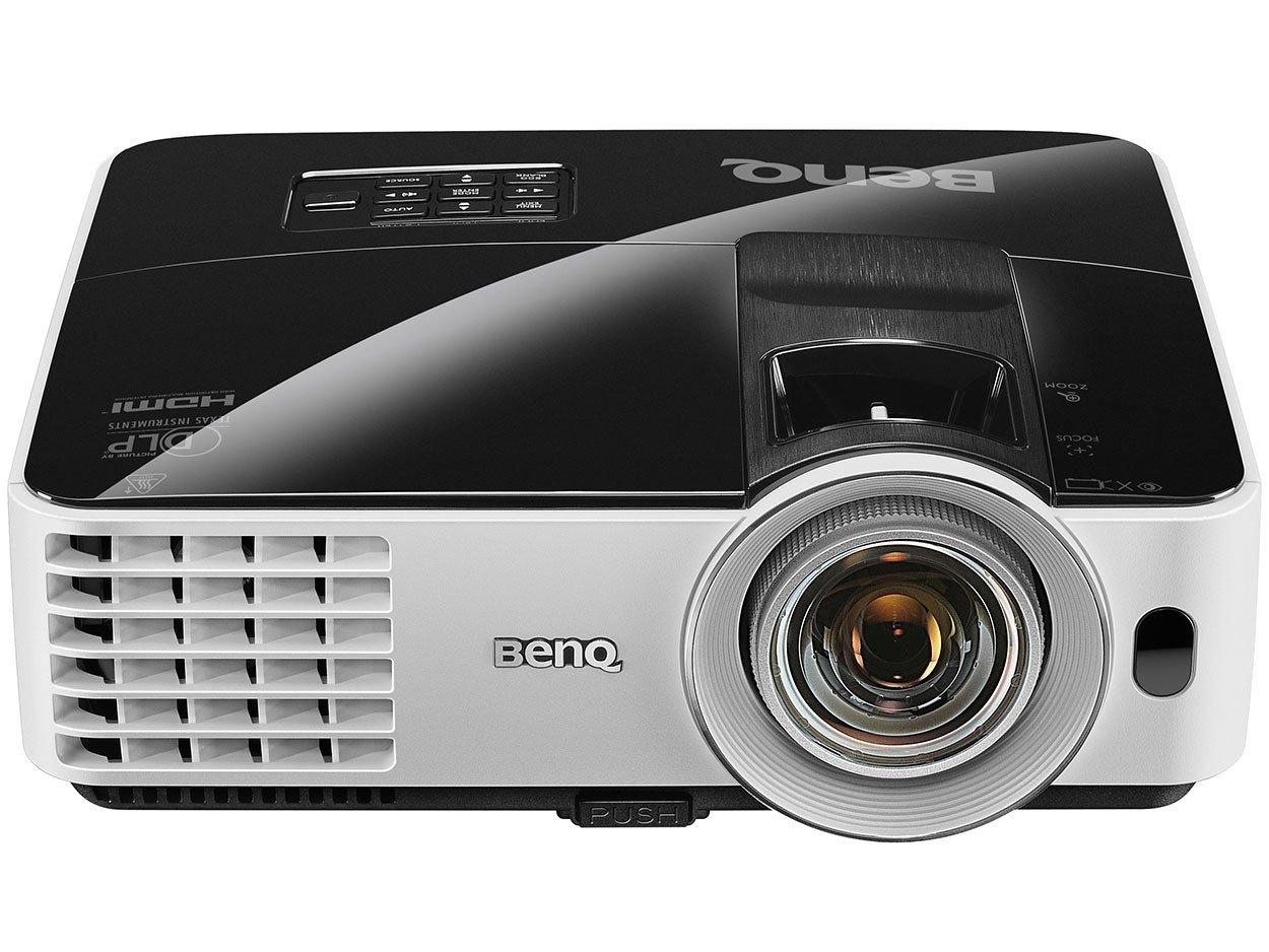 Foto 1 - Projetor BenQ MX631ST 3200 Lumens - Conexão HDMI e USB