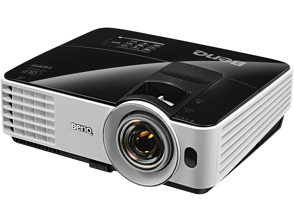 Foto 7 - Projetor BenQ MX631ST 3200 Lumens - Conexão HDMI e USB