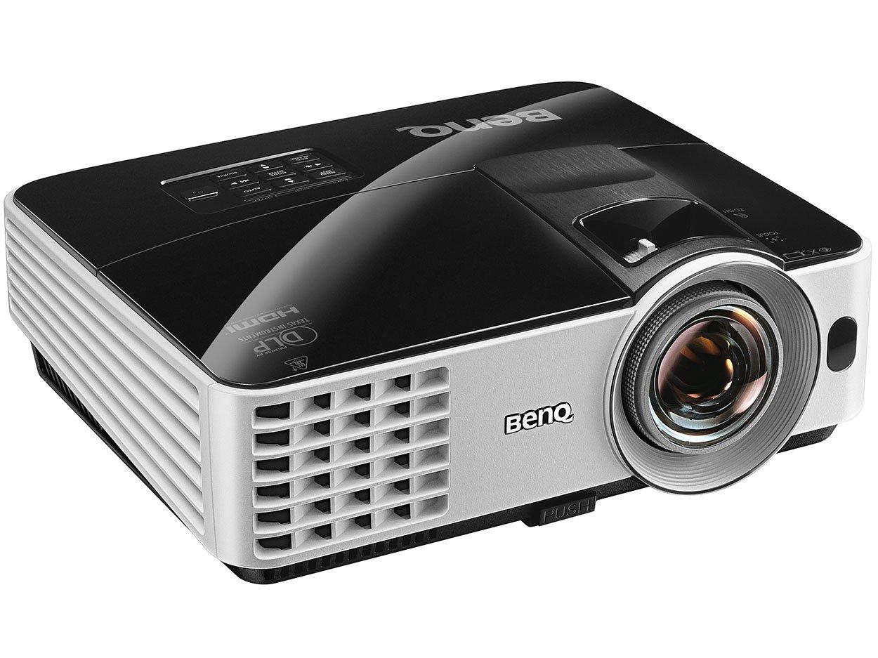 Foto 8 - Projetor BenQ MX631ST 3200 Lumens - Conexão HDMI e USB