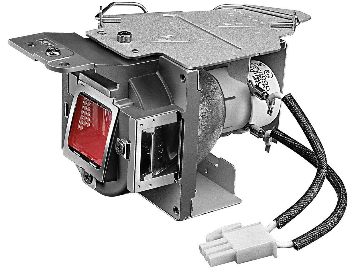 Foto 9 - Projetor BenQ MX631ST 3200 Lumens - Conexão HDMI e USB