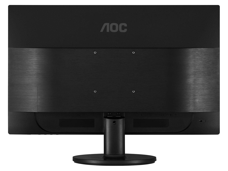Foto 5 - Monitor Gamer AOC LED 21,5 Full HD Widescreen - Speed G2260VWQ6