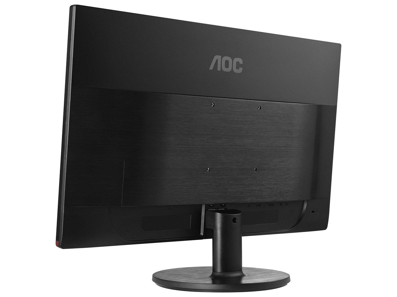 Foto 6 - Monitor Gamer AOC LED 21,5 Full HD Widescreen - Speed G2260VWQ6
