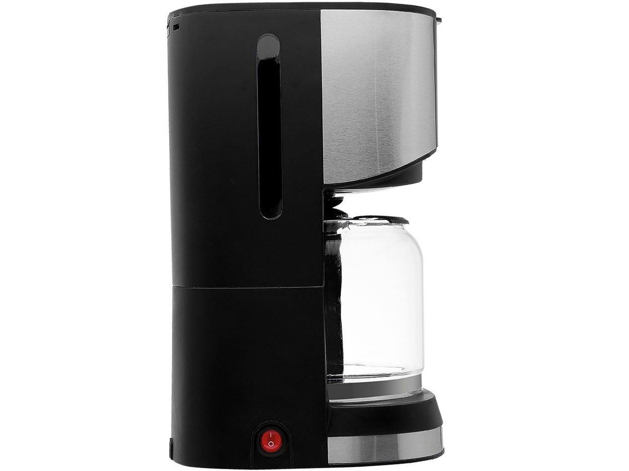 Cafeteira Elétrica Philco PH17 - Preta - 110 V - 6