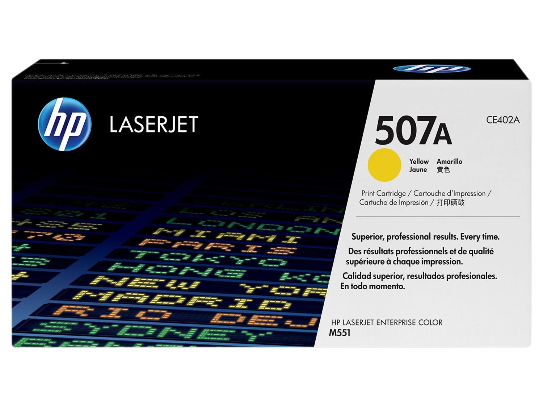 Foto 1 - Cartucho HP LaserJet 12A - Amarelo