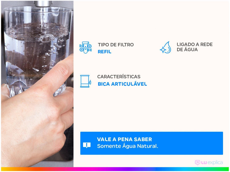 Purificador de Água IBBL Mio - 56040001 - 4