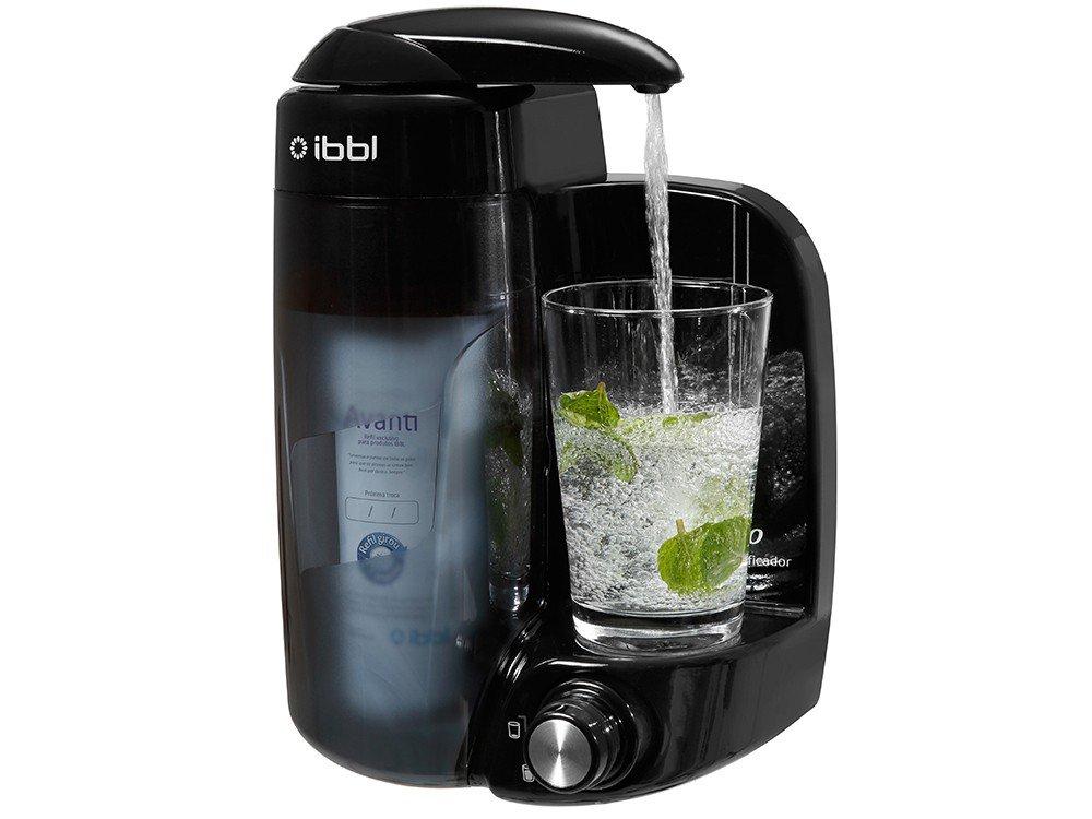 Purificador de Água IBBL Mio - 56040001 - 8