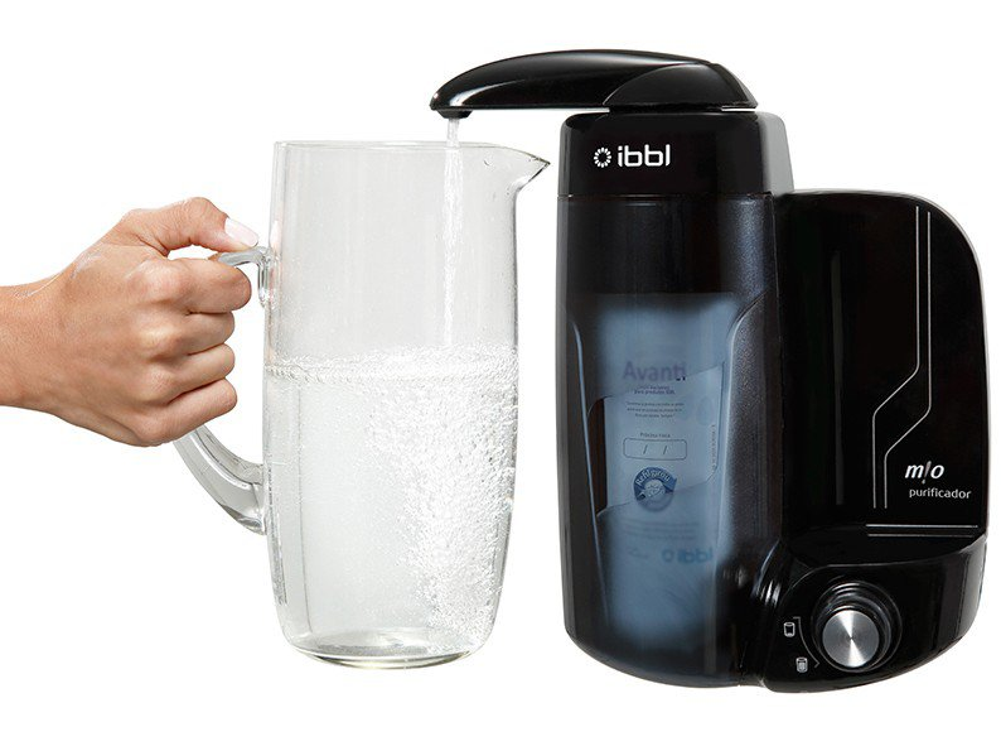 Purificador de Água IBBL Mio - 56040001 - 16