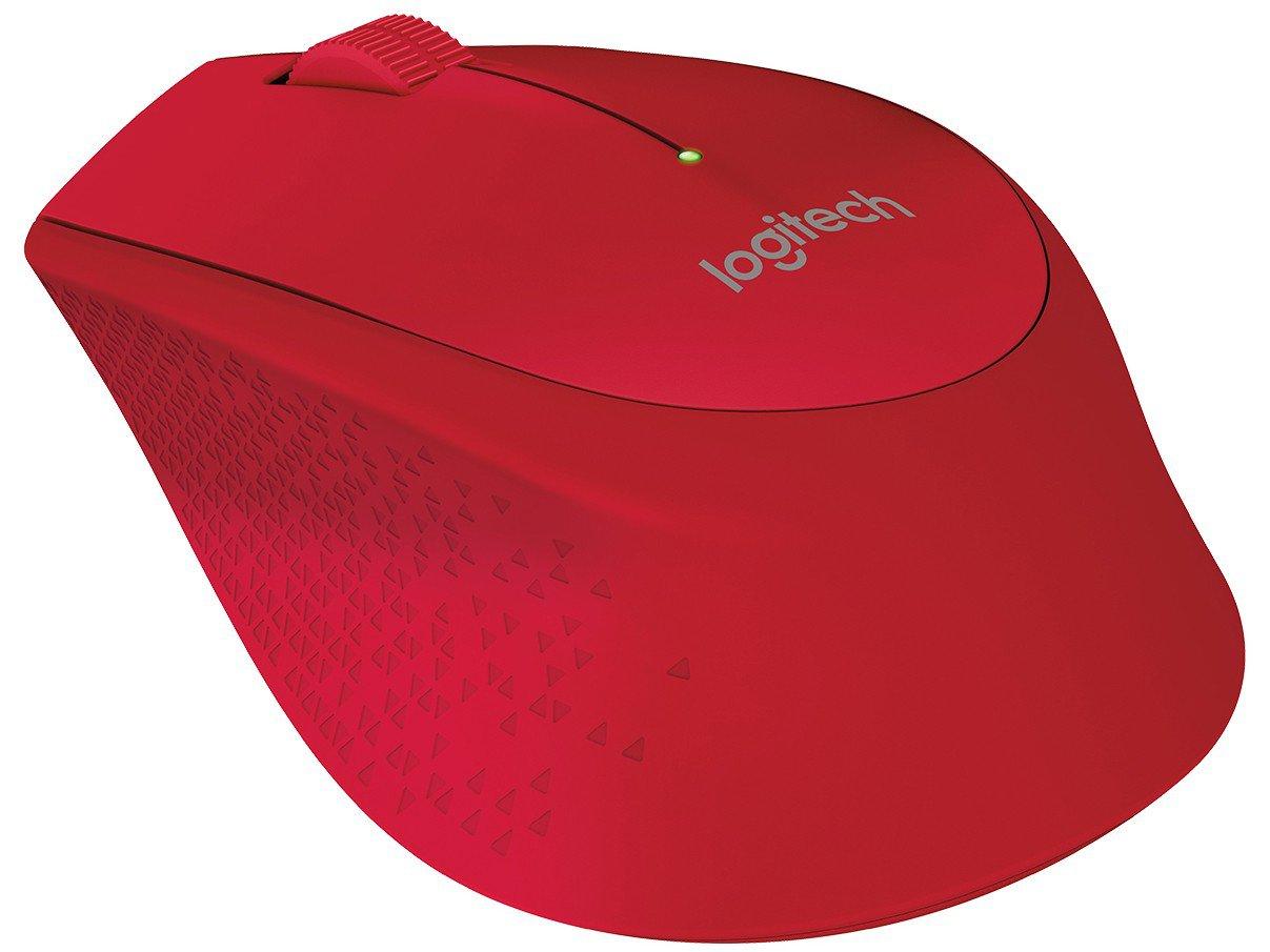 Foto 2 - Mouse Sem Fio Laser 1000dpi - Logitech M280