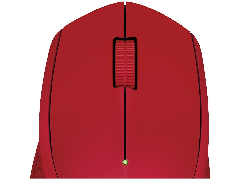 Foto 4 - Mouse Sem Fio Laser 1000dpi - Logitech M280