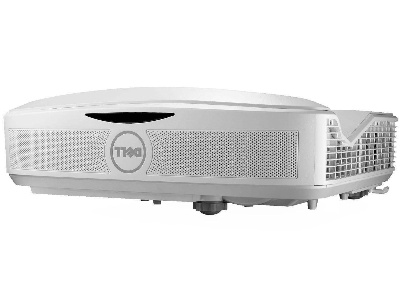 Foto 2 - Projetor Dell S560P Full HD 3400 Lumens - 1920x1080 HDMI Mini USB