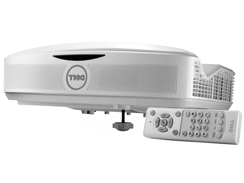 Foto 3 - Projetor Dell S560P Full HD 3400 Lumens - 1920x1080 HDMI Mini USB