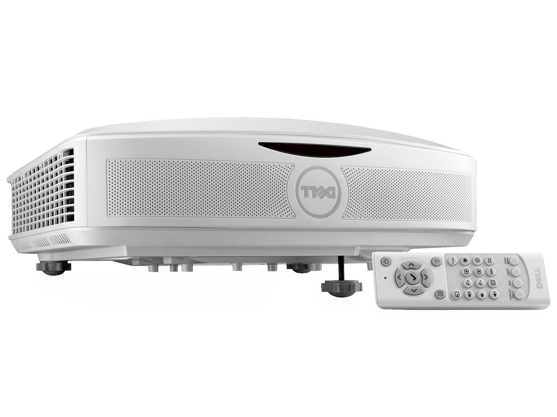 Foto 6 - Projetor Dell S560P Full HD 3400 Lumens - 1920x1080 HDMI Mini USB