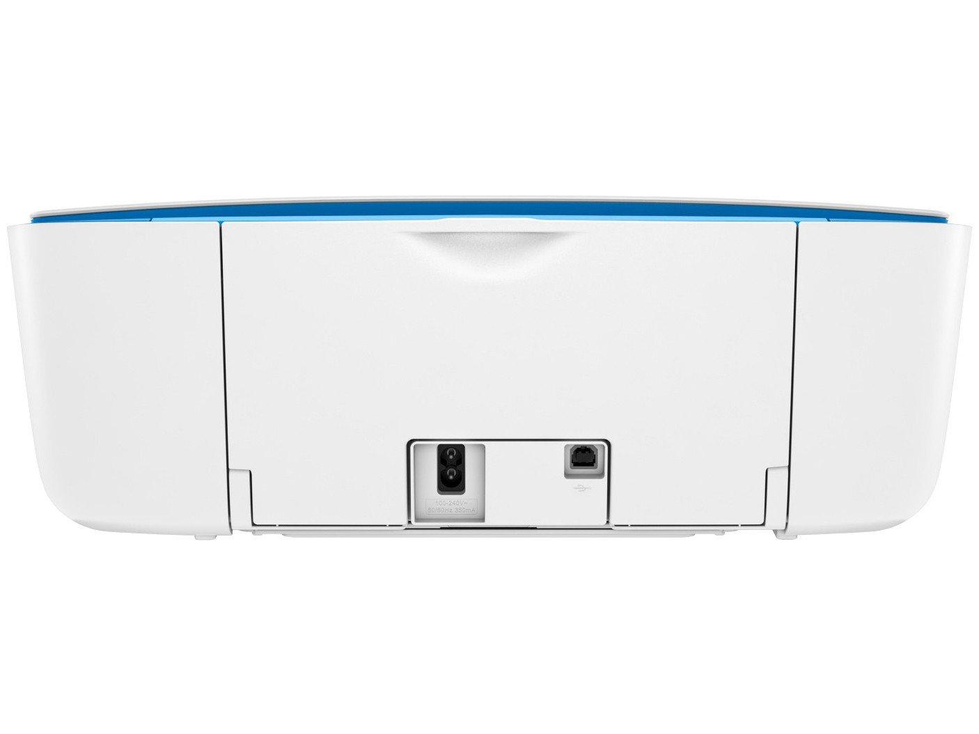Foto 13 - Impressora Multifuncional HP DeskJet Ink 3776 - Jato de Tinta Colorida Wi-Fi
