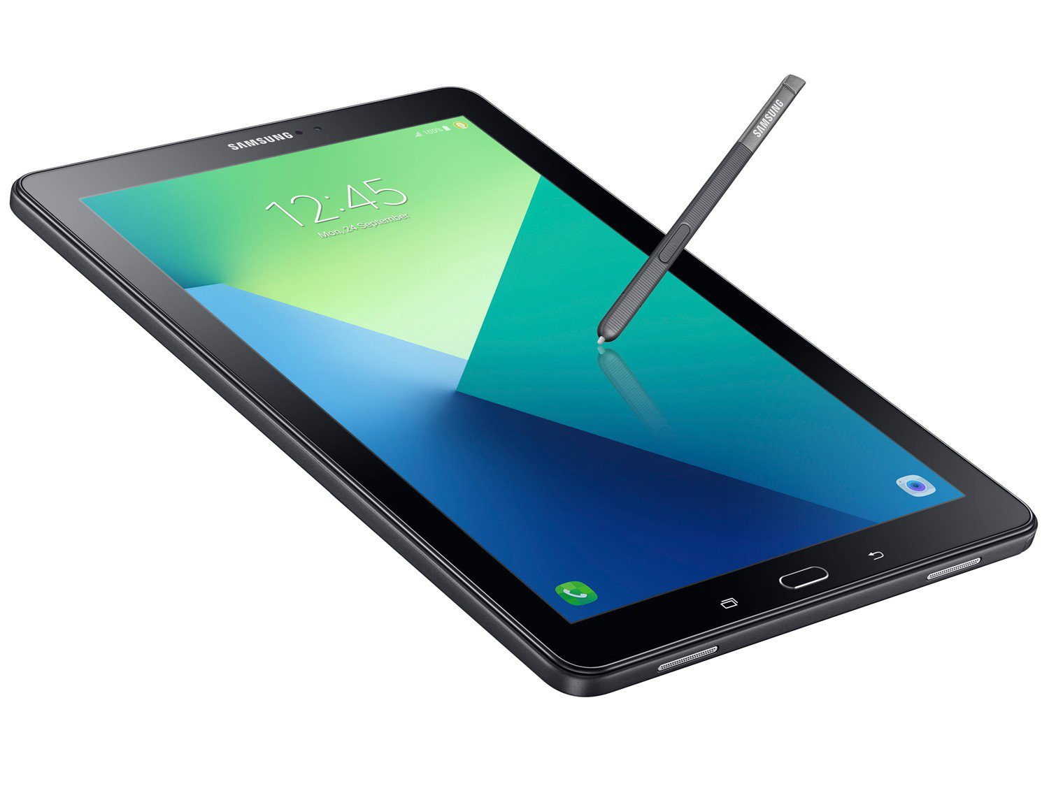Foto 7 - Tablet Samsung Galaxy Tab A Note P585 16GB 10,1 - 4G Wi-Fi Android 7 Proc. Octa Core Câm 8MP