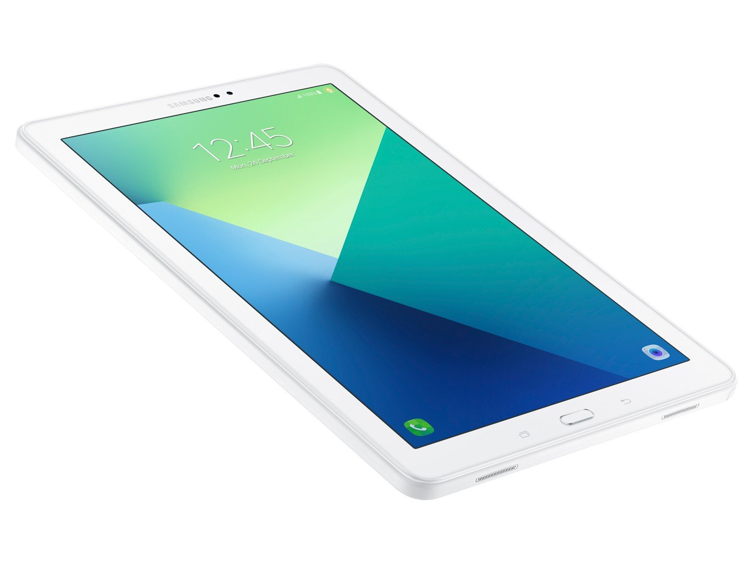 Foto 8 - Tablet Samsung Galaxy Tab A Note P585 16GB 10,1 - 4G Wi-Fi Android 7 Proc. Octa Core Câm 8MP