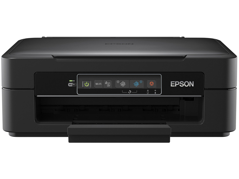 Foto 1 - Impressora Multifuncional Epson Expression XP-241 - Jato de Tinta Wi-Fi Colorida USB