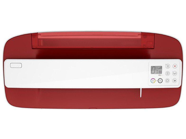 Foto 5 - Impressora Multifuncional HP DeskJet Ink Advantage - 3786 Jato de Tinta Wi-Fi Colorida USB