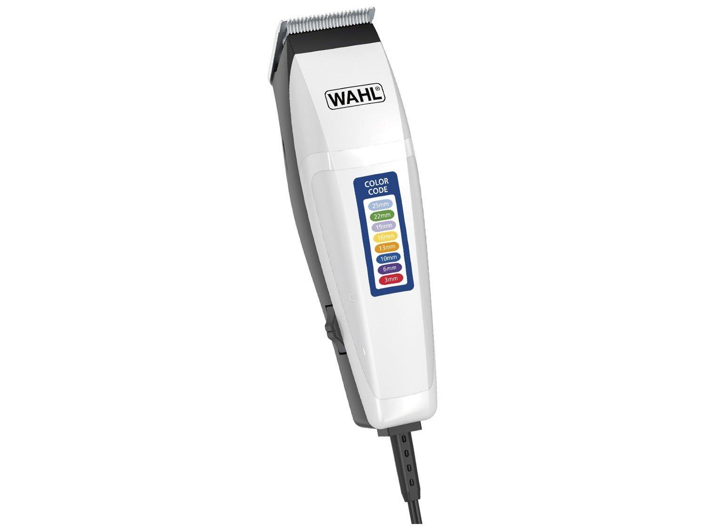 Máquina de Cortar Cabelo Wahl Color Code 220V - 1