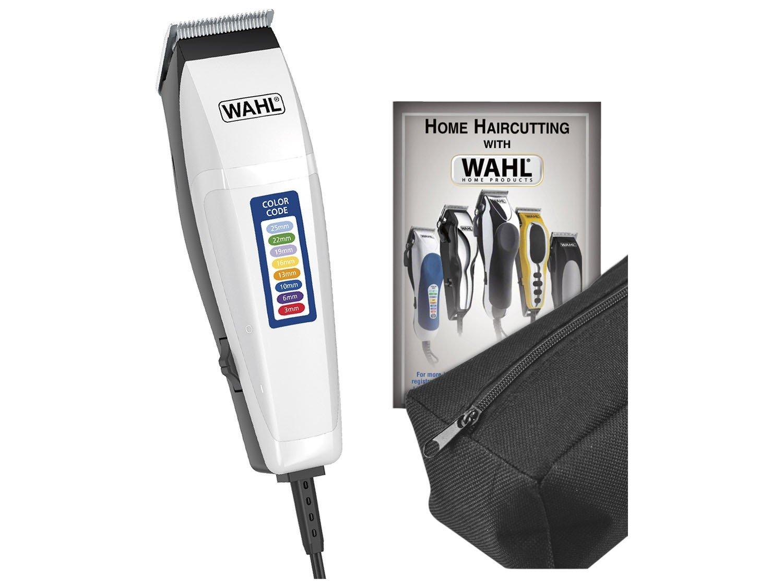 Máquina de Cortar Cabelo Wahl Color Code 220V - 2