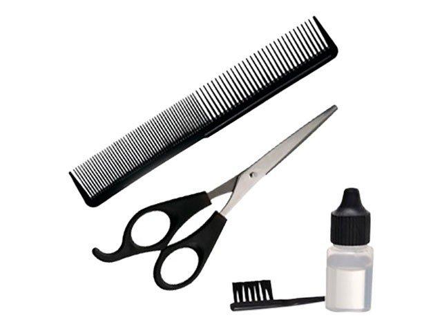 Máquina de Cortar Cabelo Mondial Hair Stylo II CR-06 220V - 3