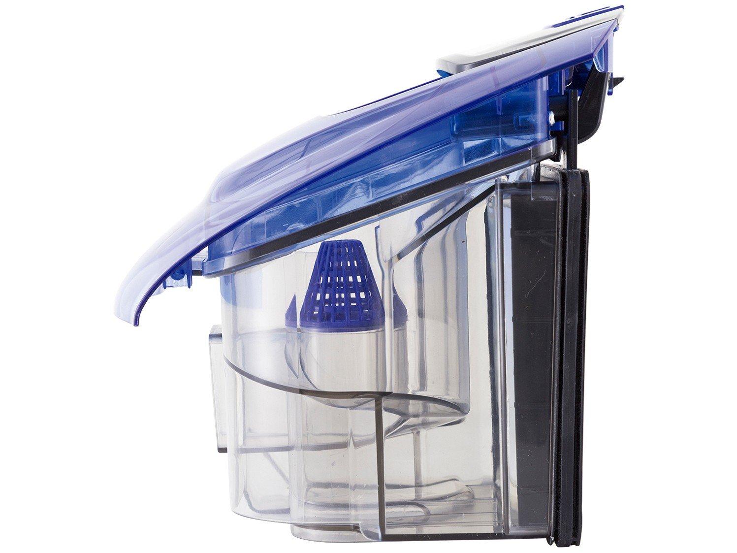 Aspirador de Pó Philco PH1410 1400W - Preto/Azul - 110v - 4