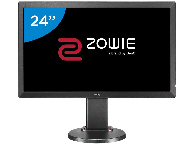 Foto 1 - Monitor BenQ LCD 24 Full HD Widescreen - Zowie RL2460