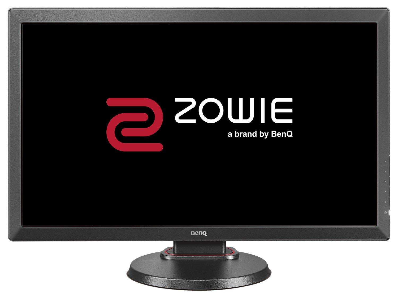 Foto 2 - Monitor BenQ LCD 24 Full HD Widescreen - Zowie RL2460