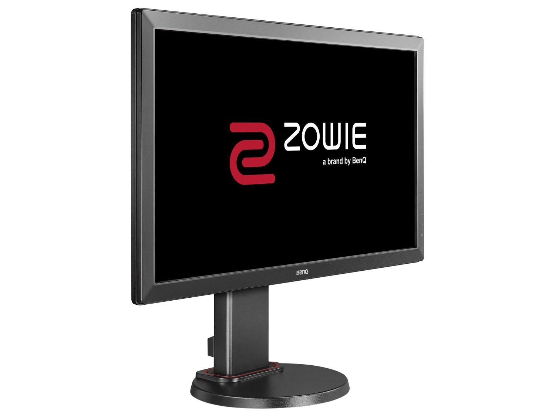 Foto 3 - Monitor BenQ LCD 24 Full HD Widescreen - Zowie RL2460