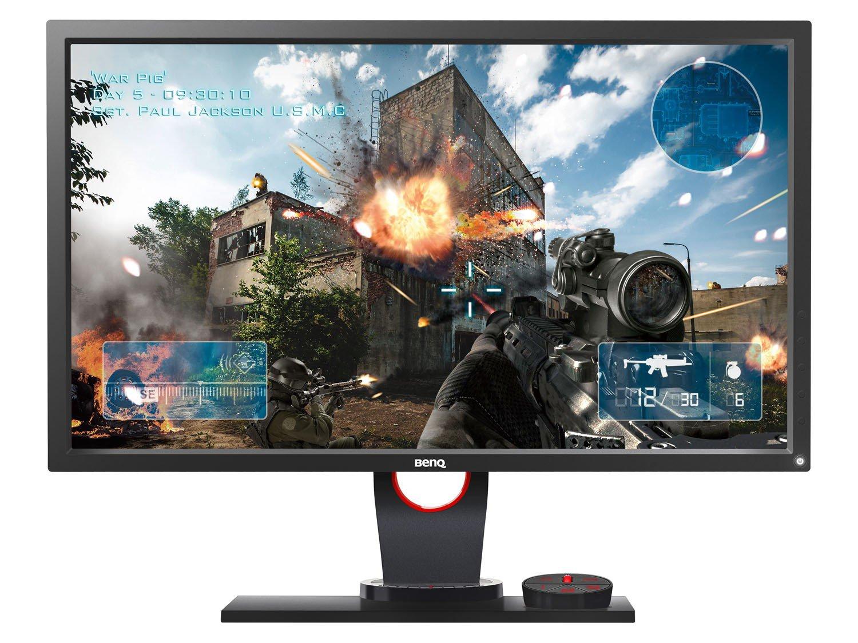 Foto 1 - Monitor Full HD BenQ LCD Widescreen 24 - Zowie XL2430
