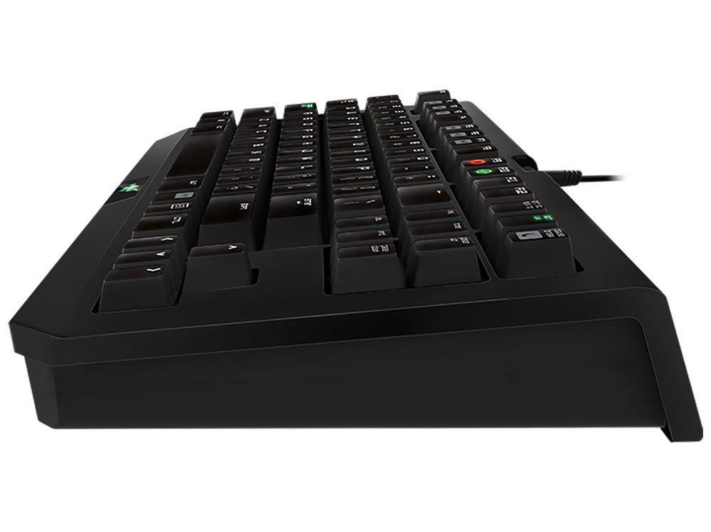 Foto 4 - Teclado Gamer USB - BlackWidow X Tournament Edition Chroma Razer