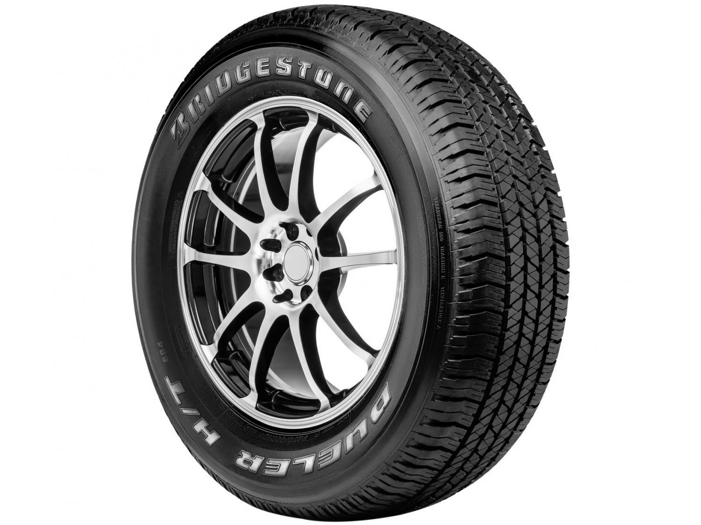 "Pneu Aro 16"" Bridgestone 215/65R16 98T - Dueler H/T684 II Caminhonete/SUV/Van e Utilitários"