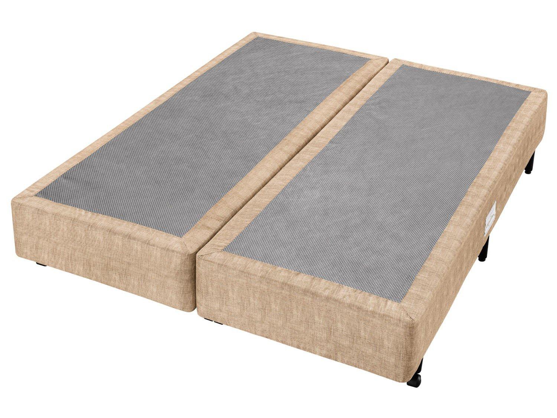 Box para Colchão Queen Size Americanflex - 37cm de Altura Wind