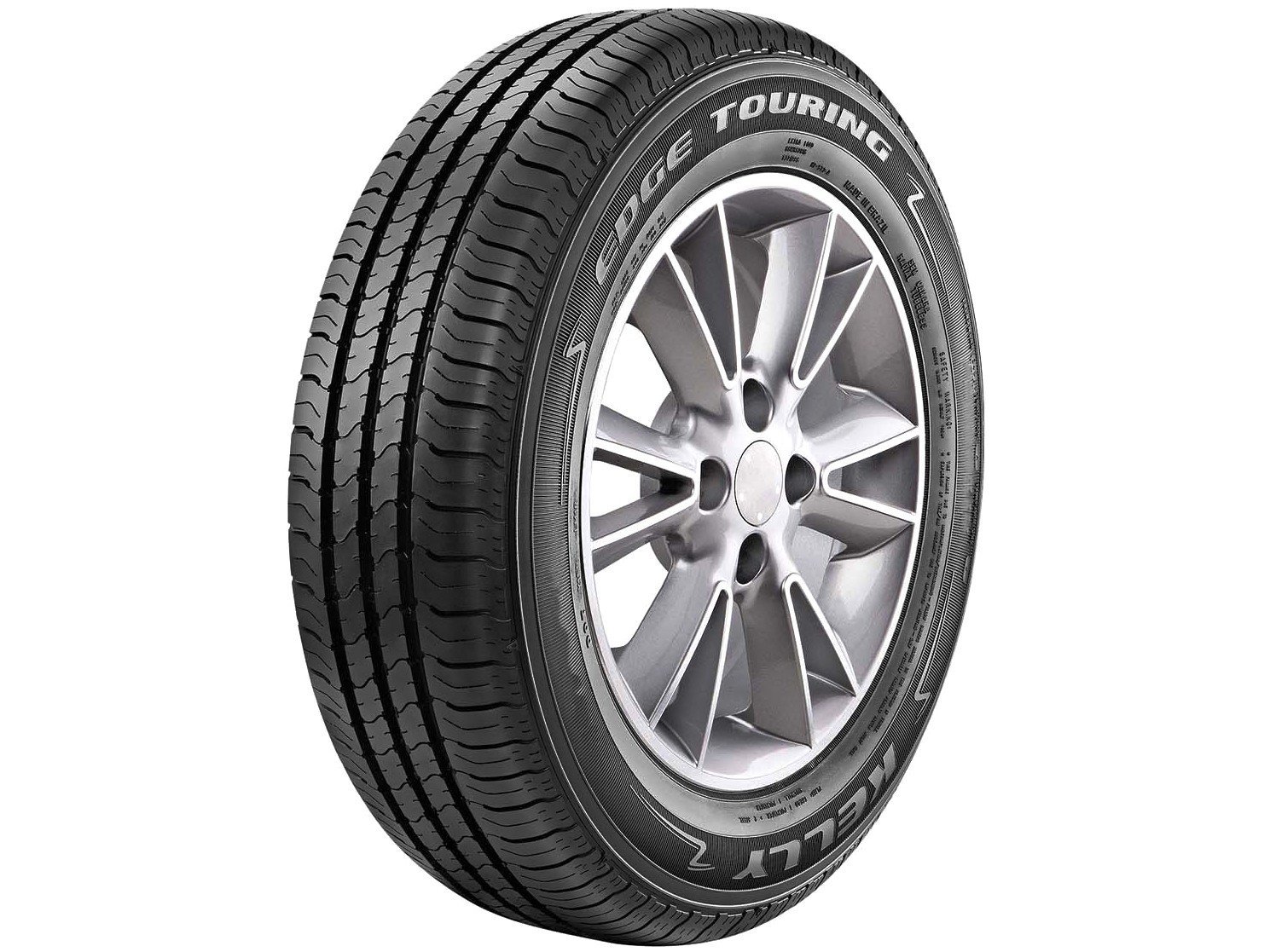 "Pneu Aro 14"" Goodyear 175/70R14 - Kelly Edge Touring 88T"